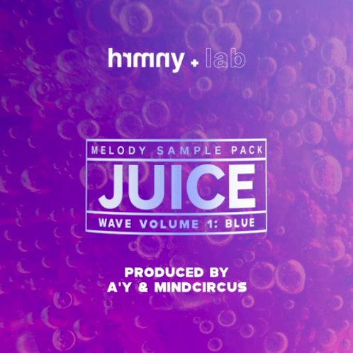 Juice Wave Vol 1: Trap Soul & Vocal Sample Pack