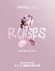 Roses: R&B Sample Pack