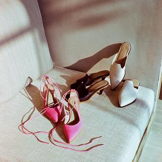 Les Benjamins / Shoe & Bag 2020