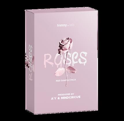 Roses: R&B Sample Pack