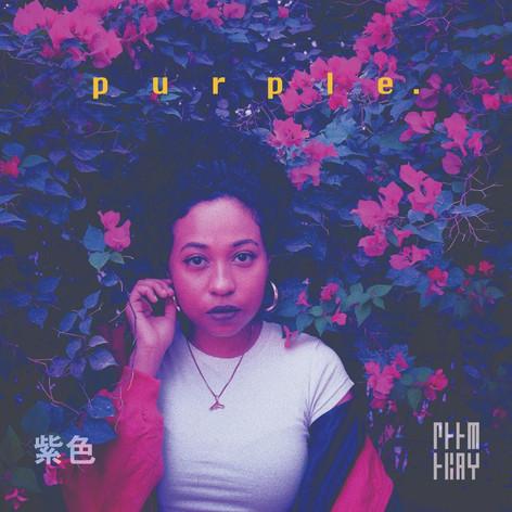Reem Ekay / Purple EP