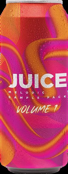 JUICE | Melody Sample Pack | Vol. 1: R&B