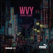 WVY x PUMA