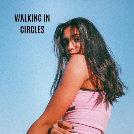 Leah Depala / Walking in Circles