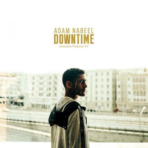 Adam Nabeel / Downtime EP