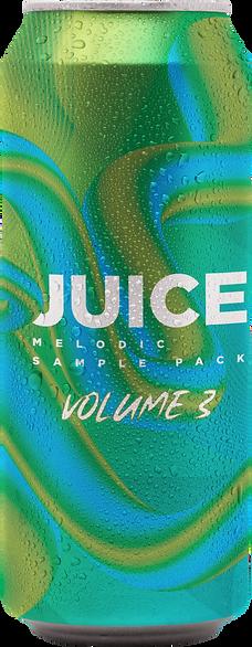 JUICE   Melody Sample Pack   Vol. 3: Guitars