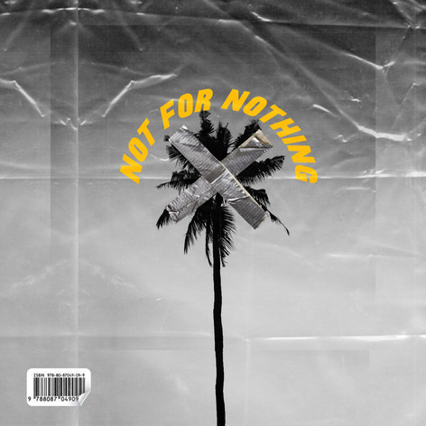 A'Y & Adam Nabeel / Not For Nothing