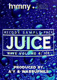 Juice Wave Vol 4: Trap & Drill Melodies