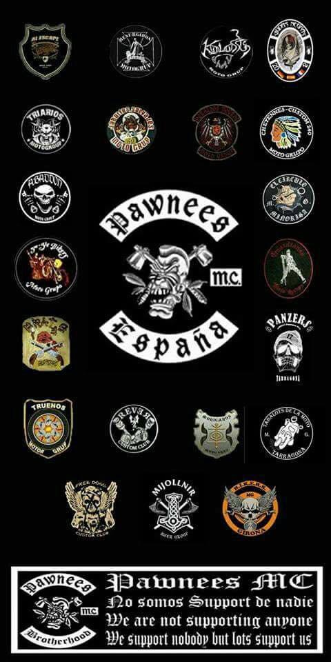 pawnees
