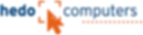 hedo computers logo