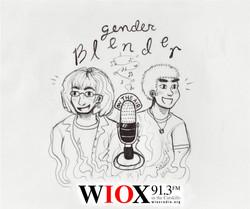 Gender Blender Logo!