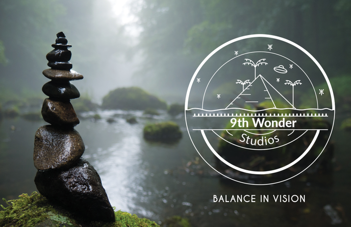Balance in Vision