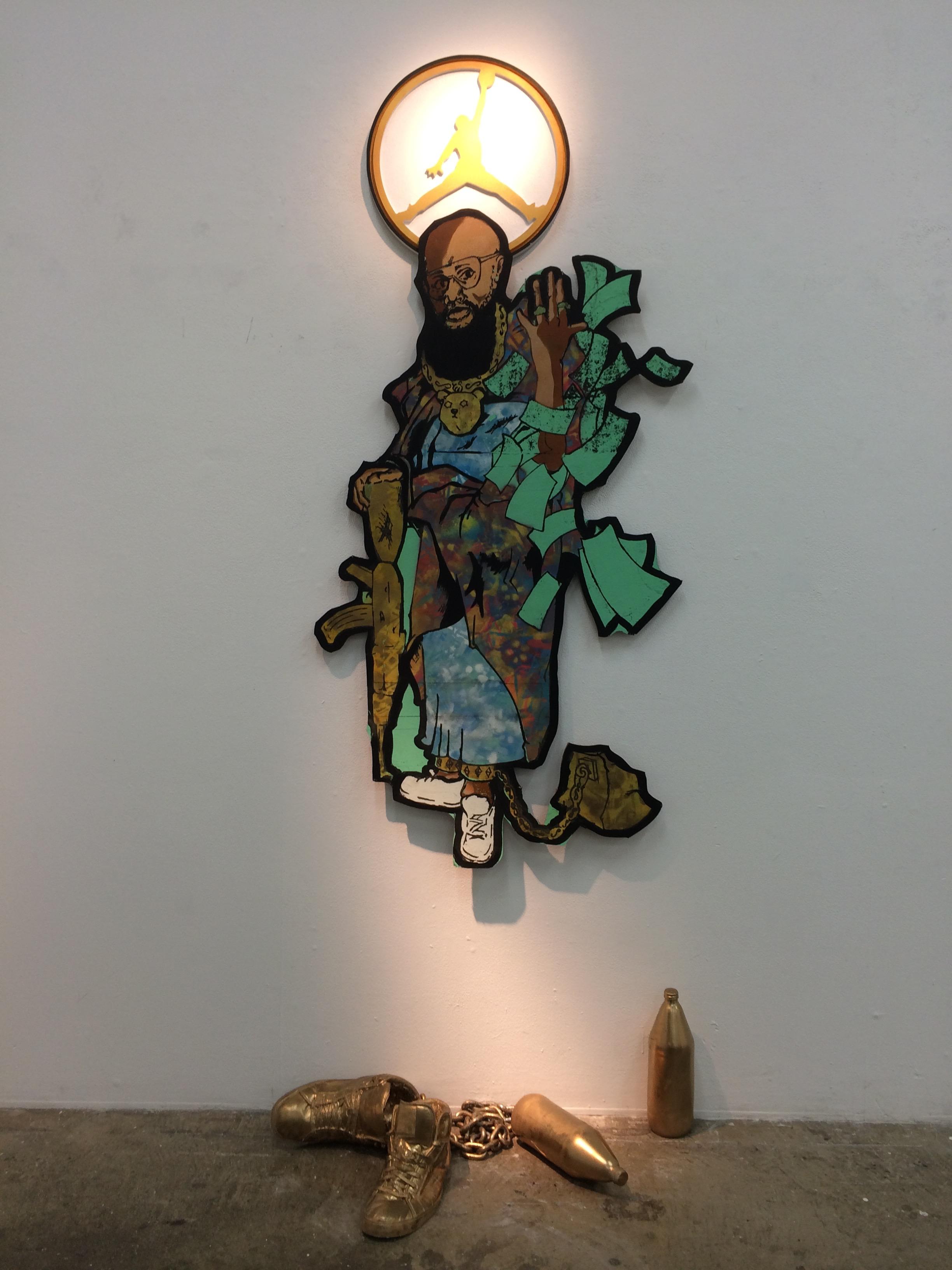 Altar 1
