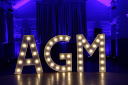 AGM Corporate Letters