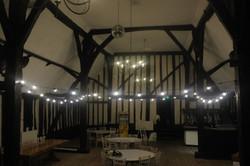 Barn Festoon Lighting