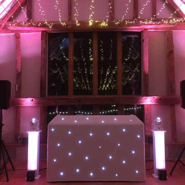 DJ & Disco Services
