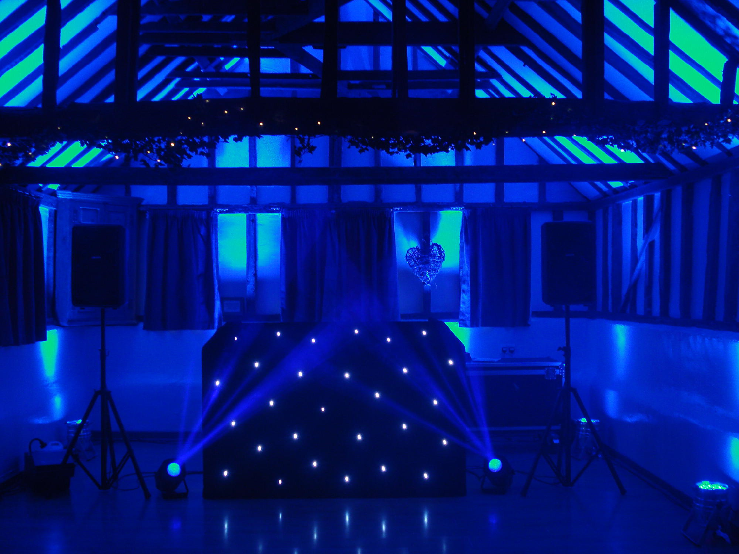 Contemporary Wedding Disco 2013-7-17-21:15:16