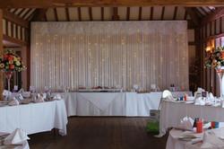 Starlit backdrop @ Vaulty Manor