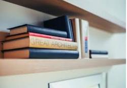 Putting up shelves