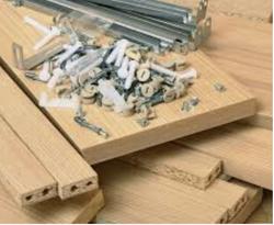 Build flat pack furniture