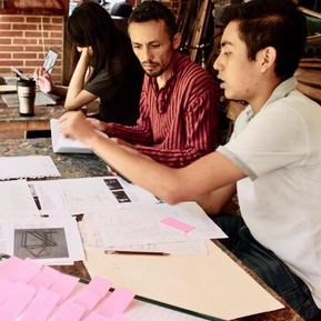Creación de proyectos