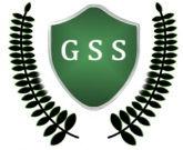 GreenStone Services Shield Logo