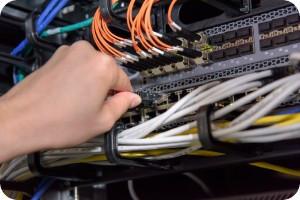 Network Data Rack