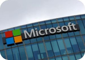 Spearhead attack Confirmed on Microsoft