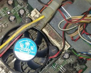 Air flow, Dust, and your PC