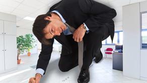 Как компании упираются в свой «потолок»