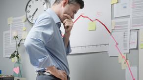 Как теряют бизнес за год