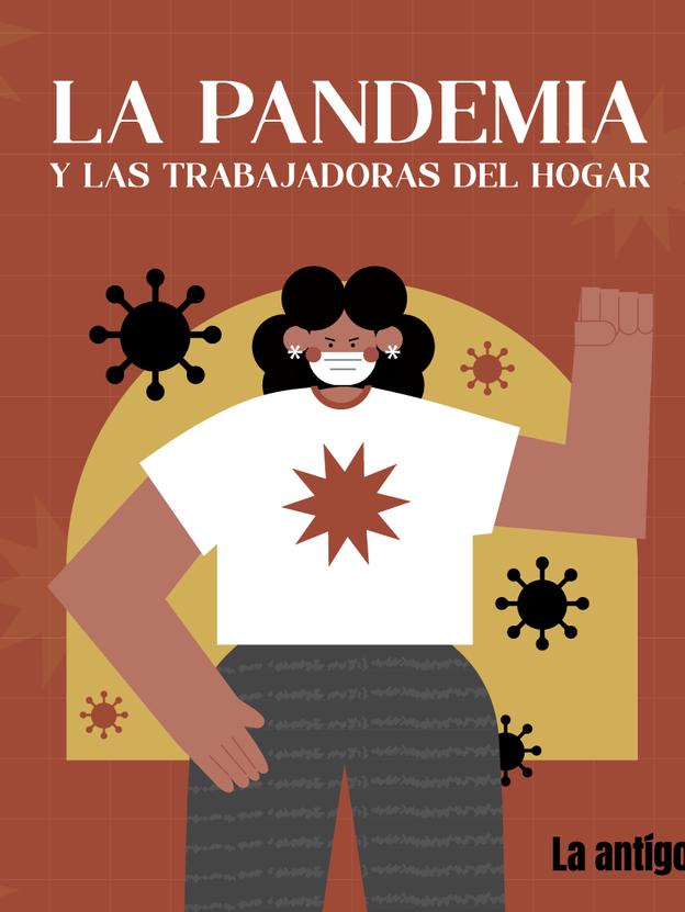 La pandemia y las trabajadoras del hogar