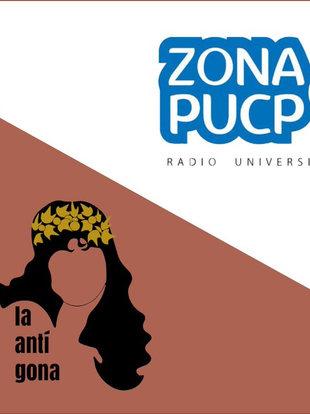2020/10/15 | La Antígona en Radio Zona Pucp