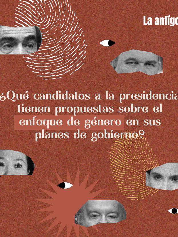 Mujer y derechos LGTBI+ en los planes de gobierno de los candidatos