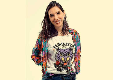 Lucía Alvites