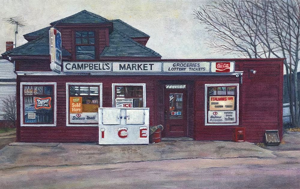 Campbell's Market