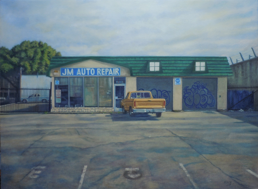 JM Auto, Oakland