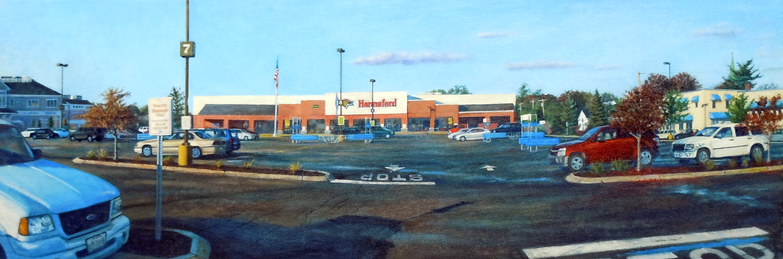 Hannaford's Brunswick