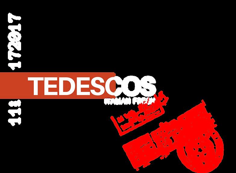 Tedescos