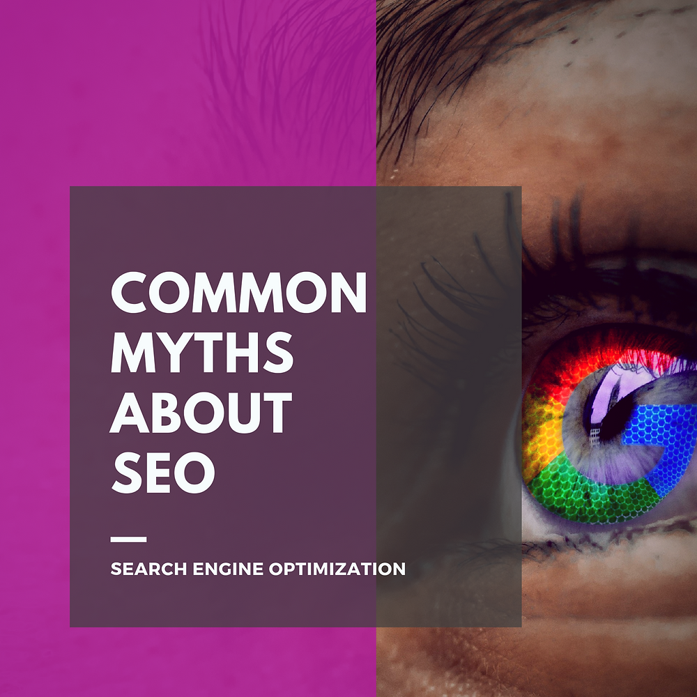 SEO Myths which you should not believe