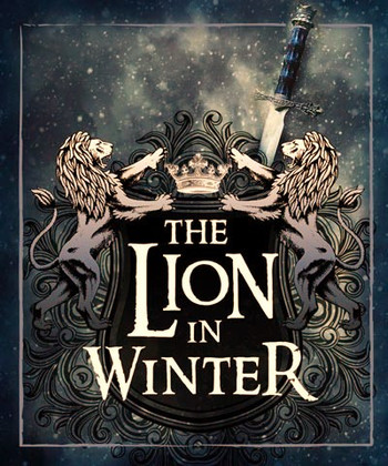 The Lion in Winter Title