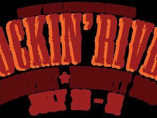 Rockin' River Fest 2016