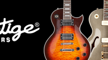Prestige Guitars Endorsment