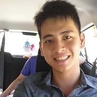 Phang Jia Sheng
