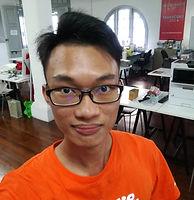 Kek Zhi Hong