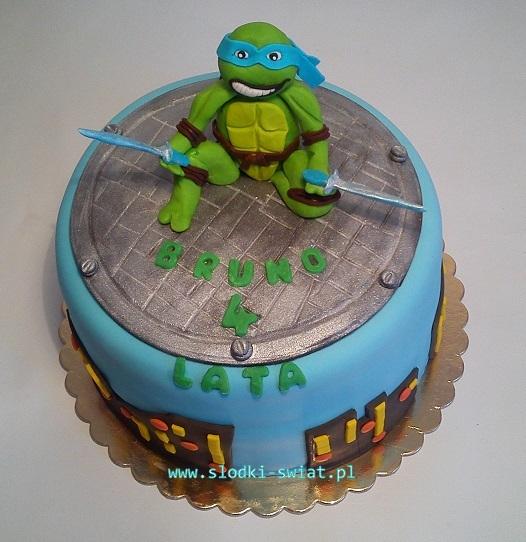 Żółw Ninja