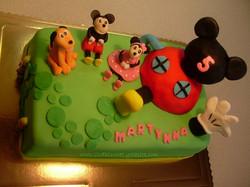 Klub Przyjaciół Myszki Mickey