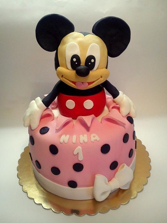 Myszka Mickey