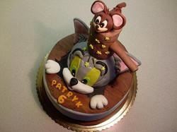 Tom i Jerry