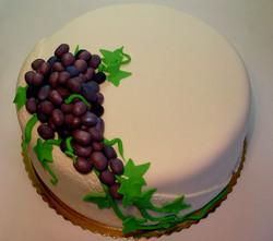Z winogronem